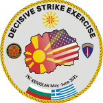 Decisive Strike 21